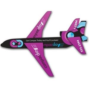 Paper Airplane Jet -