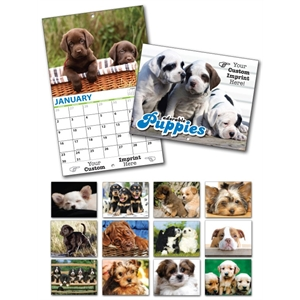 Promotional Wall Calendars-540102U