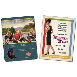 Promotional Valuable Paper Holders-2004P