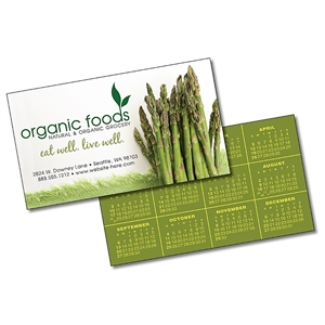 Promotional Business Card Magnets-2110U