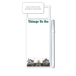 Promotional Wipe Off Memo Boards-4600D