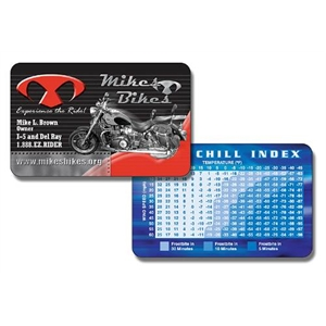 Promotional Information/ID Cards-2200U