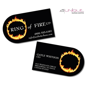 Promotional Business Card Magnets-5001011UX