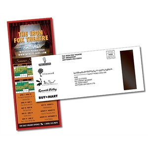 Promotional Post Cards-2803001U