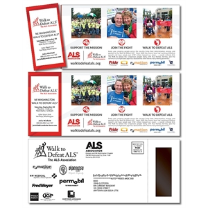 Promotional Post Cards-2803002U