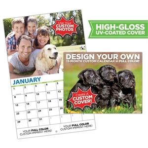 Promotional Wall Calendars-5401U