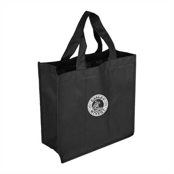 Tote made from 80gsm
