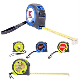 Promotional Tape Measures-T570