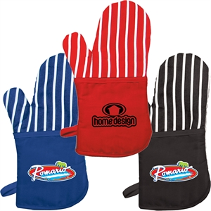 Promotional Oven Mitts/Pot Holders-OM200