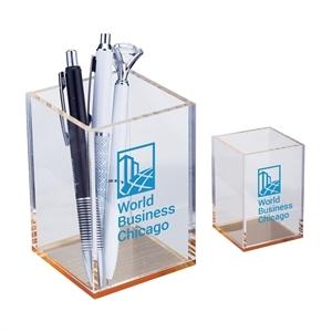 Promotional Desk Pen Holders/Stands-B-43