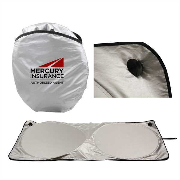 Car Sun Shade with