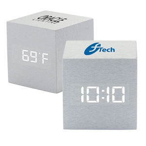 Promotional Desk Clocks-K-08T