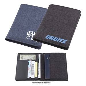 Promotional Passport/Document Cases-TA-07