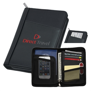 Promotional Passport/Document Cases-H96