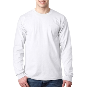 Bayside® - 3XL,WHITE -