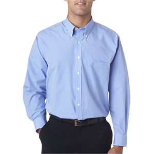 Promotional Button Down Shirts-V0225