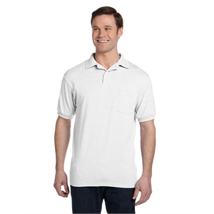 Hanes® - 2XL,LIGHT BLUE,DEEP