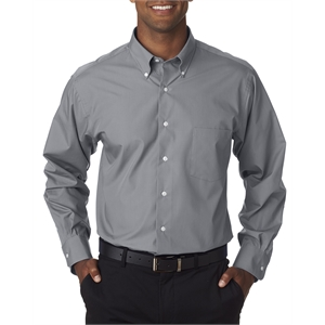 Promotional Button Down Shirts-13V0113
