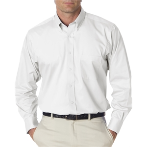 Promotional Button Down Shirts-13V521