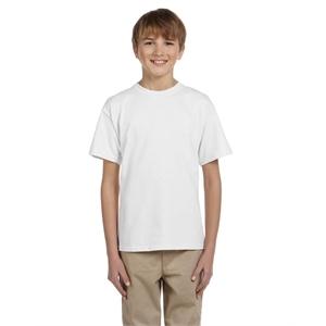 Jerzees (R) - XS,S,M,L,XL,WHITE
