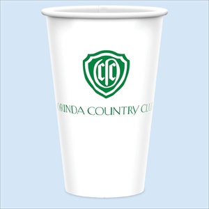 Promotional Paper Cups-C916-B