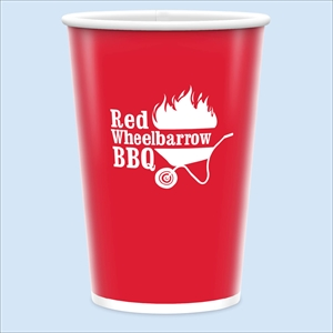 Promotional Paper Cups-C920-B