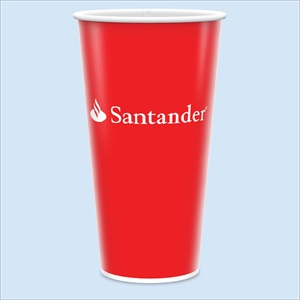 Promotional Paper Cups-C932-B