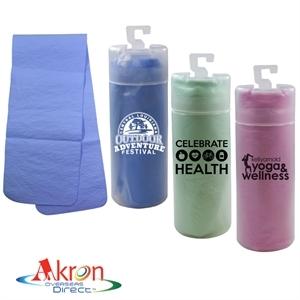 Overseas Direct, Cooling Towel