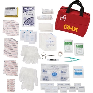 Promotional First Aid Kits-FA15