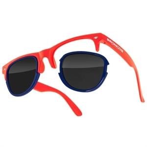 Promotional Sunglasses-2D010