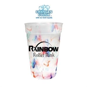17 oz. Rainbow Confetti