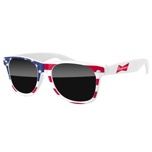 Quality PC Retro sunglasses