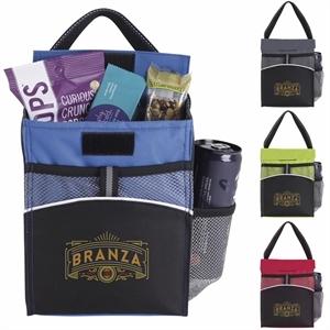 An ideal lunch bag