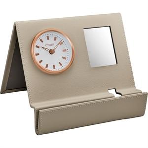 Promotional Desk Clocks-CC1018