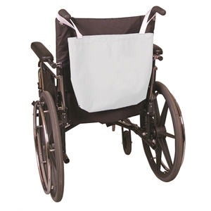 Printed - Wheelchair tote