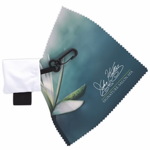 Promotional Vinyl ID Pouch/Holders-41085