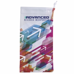 Promotional Vinyl ID Pouch/Holders-32241