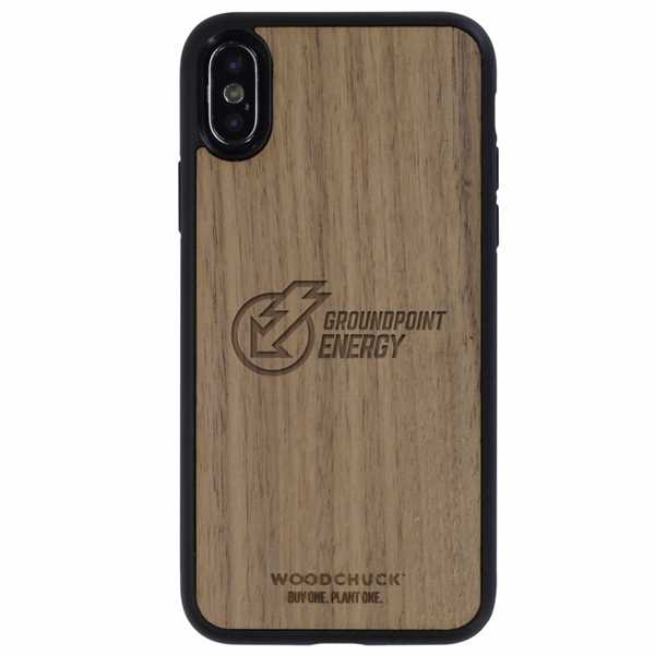 Real wood iPhone® cases