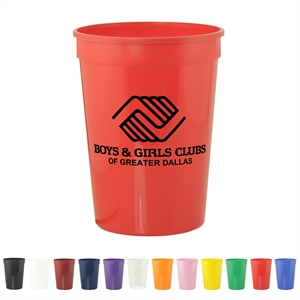 Promotional Plastic Cups-BL-9589