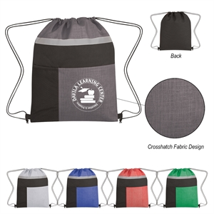 Promotional Backpacks-3369