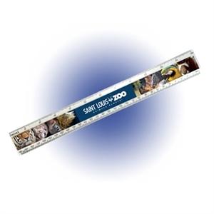 Promotional Rulers/Yardsticks, Measuring-80-97012