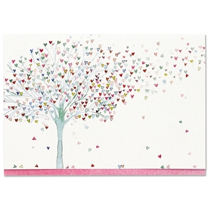 Small Boxed Tree of