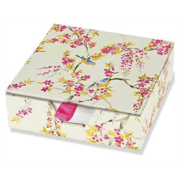Blossoms and Bluebirds Boxed