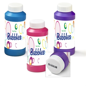 4 oz. Bubbles with