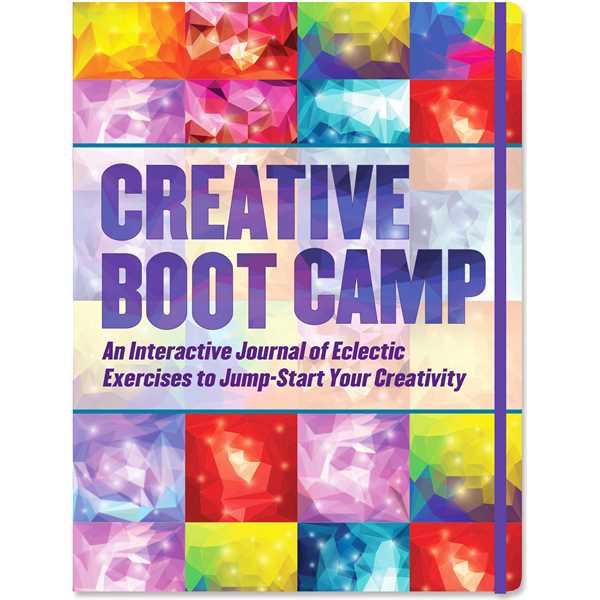 Creative Boot Camp -