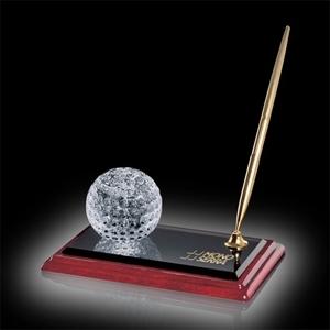 Golf Ball Pen Set