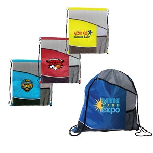 Promotional Drawstring Bags-80-60040