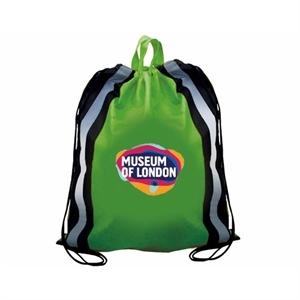 Promotional Drawstring Bags-80-59030