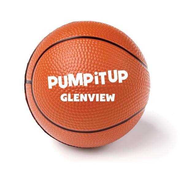 Product Option: Basketball -