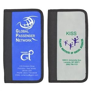Promotional Passport/Document Cases-5315OP